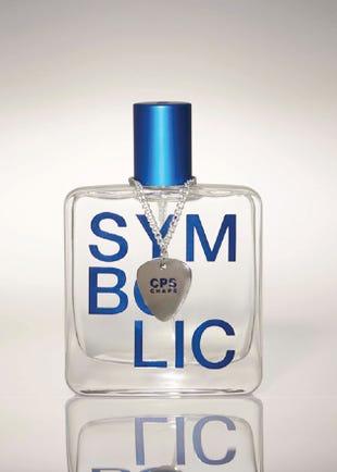 Symbolic Blue