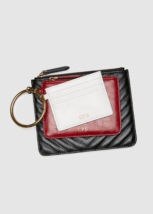 Keyring Wallet
