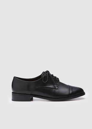 Women's Derby Shoes