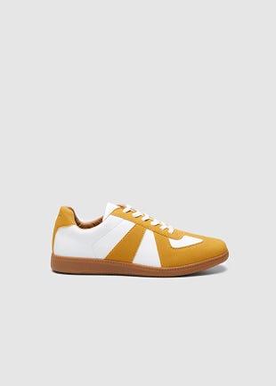 Men's Two Tone Shoes