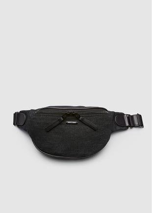 Single Pocket Belt Bag