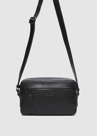 Rectangular Crossbody Bag