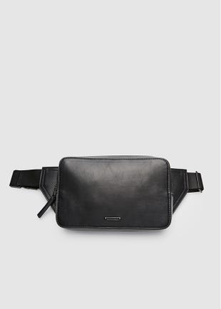 Square Belt Bag