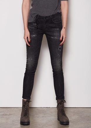 Black Kate Jeans