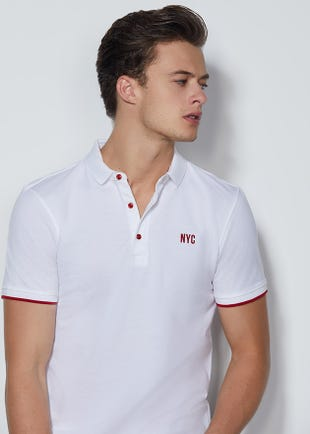 NYC Polo Shirt