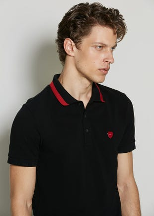 Street Collar Polo