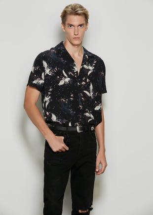 Crane Resort Shirt
