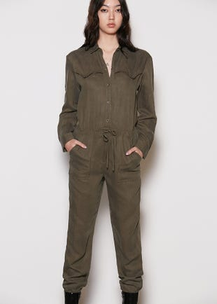 Western Boiler Suit