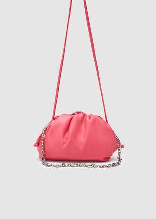 Big Mouth Crossbody Bag