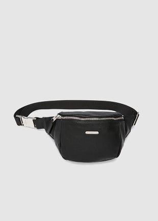 Wide Mouth Belt Bag