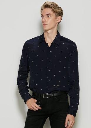 Starlight Button Up Shirt