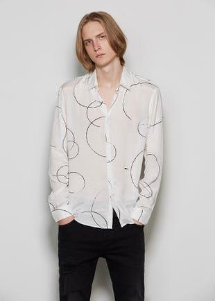 All The Circles Shirt