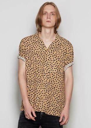 Dotted Resort Shirt