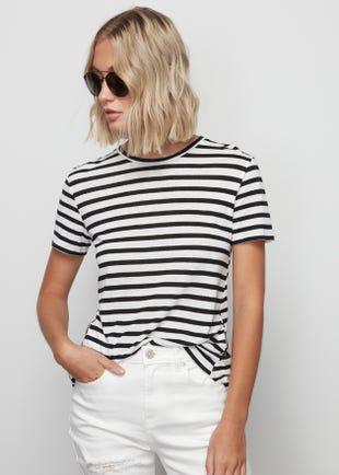 Striped Sailor Tee