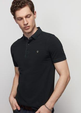 Inside Out Polo Shirt