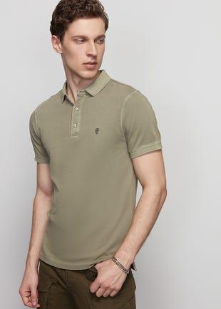 19C80 Polo Shirt