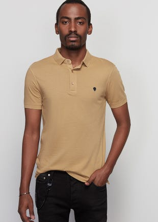 CPS Soldier Polo Shirt