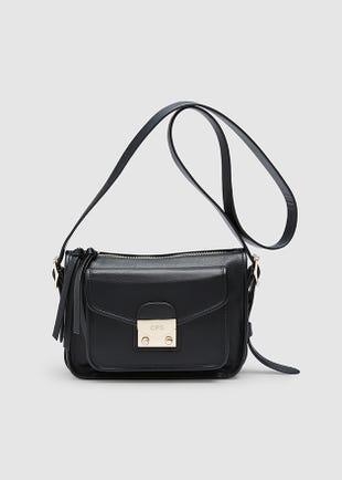 Double Down Shoulder Bag
