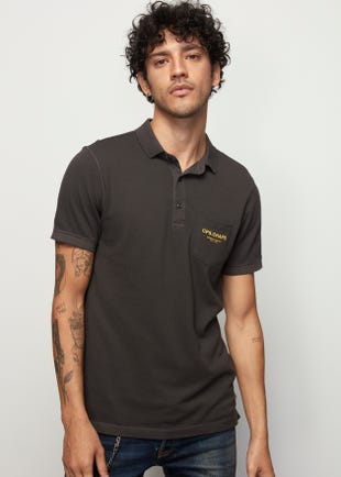 CPS Pocket Polo Shirt