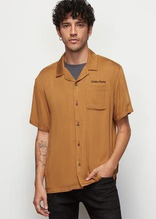 Golden Record Resort Shirt