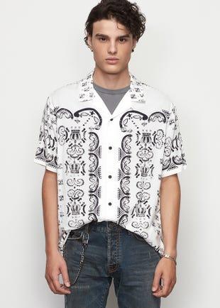 Heritage Crown Resort Shirt