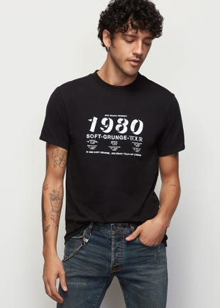 1980 Graphic Tee