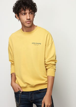 CPS Sweatshirt