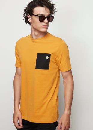Chest Pocket Tee