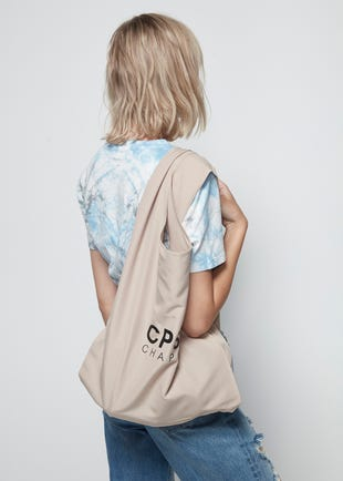 CPS Chaps Reusable Bag