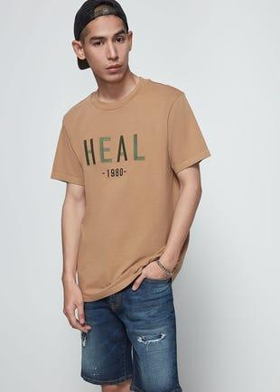 Heal Graphic Tee