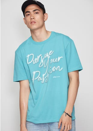 Oversized Passion Tee