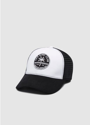 Surf Club Trucker Hat