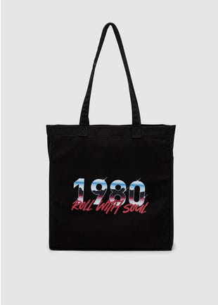 Roll With Soul Bag