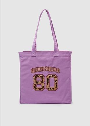 Quad Squad Bag