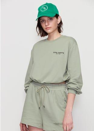 CPS CHAPS Toggle Sweatshirt