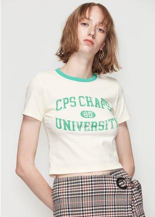 CPS Chaps University Tee