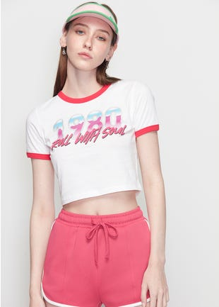 Roll With Soul Tee