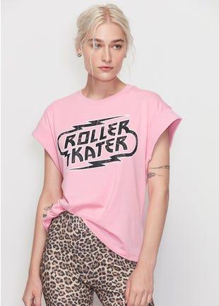 Roller Skater Tee
