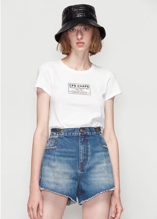 CPS CHAPS Tee