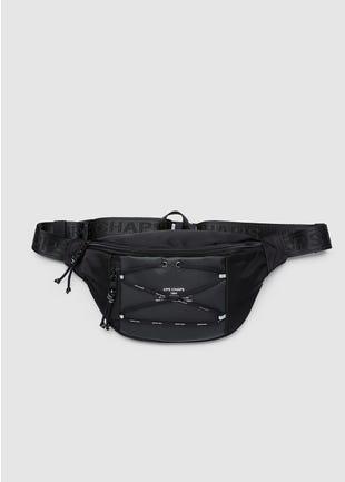 Crisscross Belt Bag