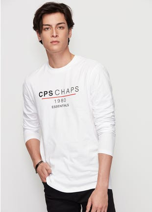 CPS CHAPS Long Sleeve T-Shirt