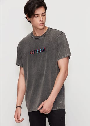 CPS80 Tee