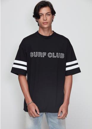 Surf Club Tee