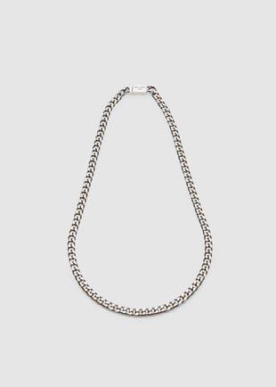 Mini Chain Link Necklace