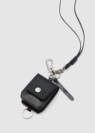 Leather Lighter Holder