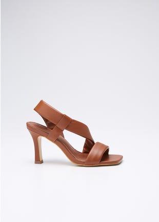 Wrap Around Open Toe Sandals