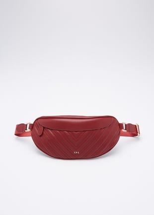 Crossbody Belt Bag