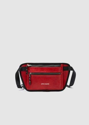 2-Pocket Belt Bag