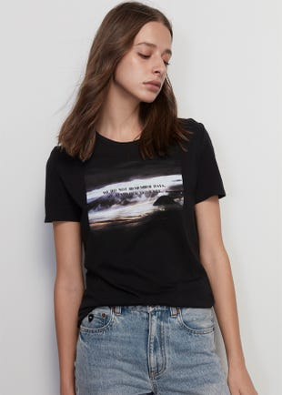 Remember Moments Tee