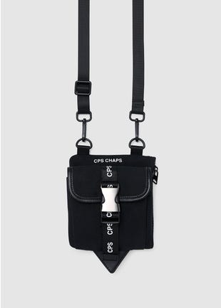 CPS Neck Pouch